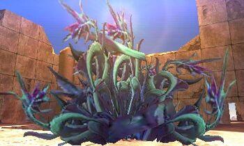 Demon Vine Plant