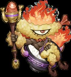 Tempurawizardart