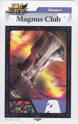 Magnusclubarcard