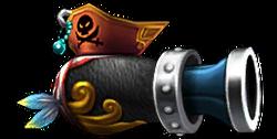 Pirate Cannon
