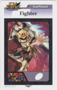 Fighterarcard