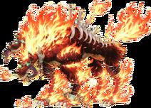 Flammberus