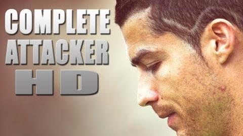 Cristiano Ronaldo Complete Attacker HD-1