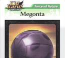 Megonta - AR Card
