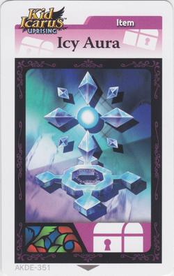Icyauraarcard