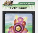 Lethinium - AR Card