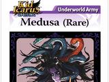 Medusa (Rare) - AR Card