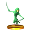 Trofeo de Ocultis SSB3DS