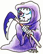 Reaperkiart