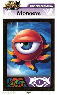 Monoeye AR Card