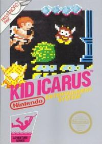 200px-Kid Icarus cover art