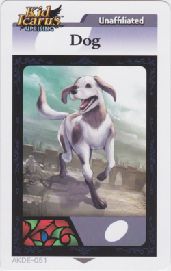 Dogarcard