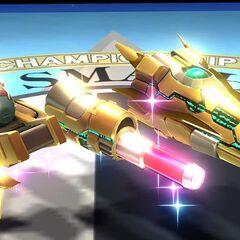 Piezas del Aurora en Super Smash Bros. para Wii U