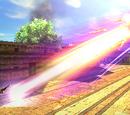 Mega Laser