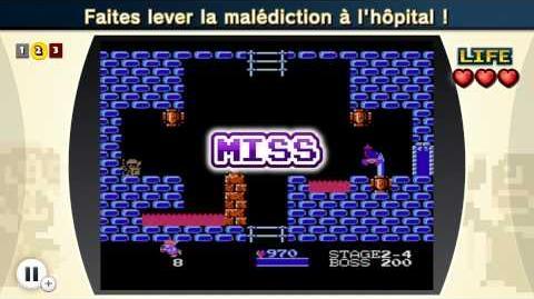 Liveplay - Wii U eShop - Nes Remix II - Kid Icarus
