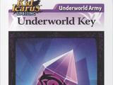 Underworld Key - AR Card