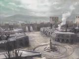 Decimated Town