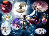 Kid Icarus: Chronicles