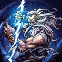 Kid Icarus Zeus S Lightning Bolt Kid Icarus Fanon Wiki Fandom