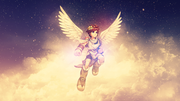 Kid icarus wallpaper by gl0wstick-d4l8e9g
