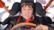 """Nickelodeon Kid's Choice Awards 2011 """"Stunt Spot"""""""