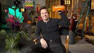 Kids' Choice Awards 2014 Slime Proof