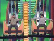Kids Choice Awards 2008 - Final Slime Orlando Bloom