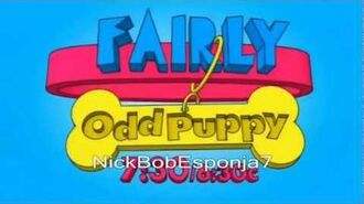 "Kids Choice Awards 2013 Featuring ""Fairly OddPuppy"" Promo"