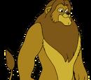 Leo Lionheart