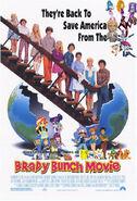 Weekenders Adventures of The Brady Bunch Movie