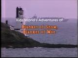 """""""Blanket of Snow, Blanket of Woe"""""""