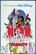 Thumper's Ohanna adventures of 101 Dalmatians (Animated)