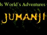 Kids World's Adventures Of Jumanji