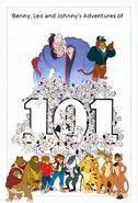 Benny, Leo and Johnny's Adventures of 101 Dalmatians