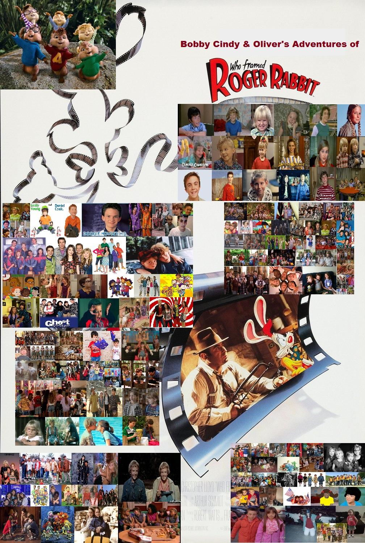 Kids World\'s Adventures of Who Framed Roger Rabbit | Kids World\'s ...