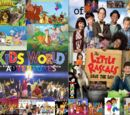 Kids World's Adventures of The Little Rascals Save the Day