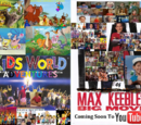 Kids World's Adventures of Max Keeble's Big Move