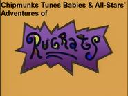 Chipmunks Tunes Babies & All-Stars' Adventures of Rugrats (TV Series)