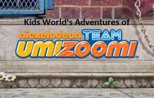 Kids World's Adventures of Team Umizoomi