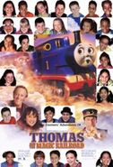 The Zoomers' Adventures Of Thomas and the Magic Railroad