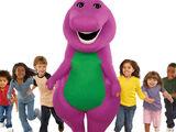 The Barney & Friends Gang: Meet The Cast