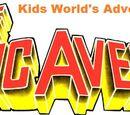 Kids World's Adventures of The Toxic Avenger