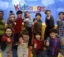 The Kidsongs Club