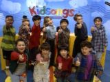 The Kidsongs Club