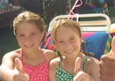 Image You Re Invited To Mary Kate And Ashley S Birthday Party