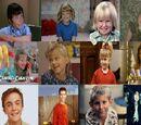 Kids World's Adventures Of Barney & The Backyard Gang Trilogy