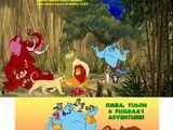 Jungle Adventure Crew