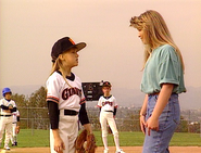 """From """"Stephanie Plays the Field"""" (1991)"""