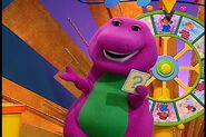 Kids World's Adventures of Barney Can You Sing That Song