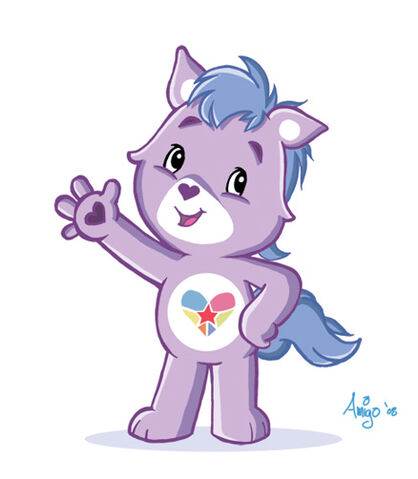 File:Noble Heart Horse by posole.jpg